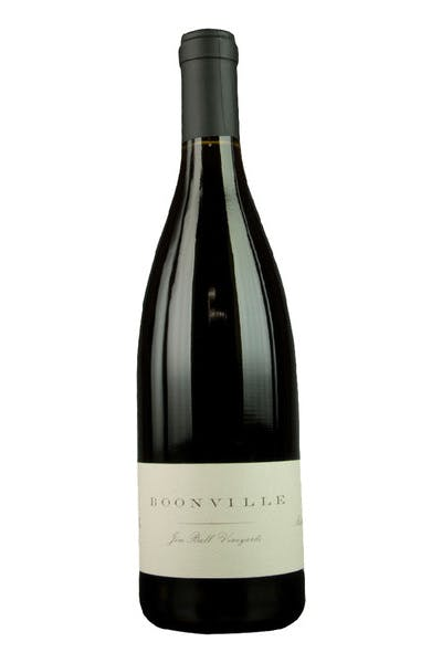 Jim Ball Pinot Noir Boonville Anderson Valley