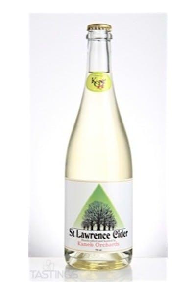Kaneb St Lawrence Cider