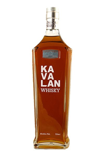 Kavalan Whisky Classic