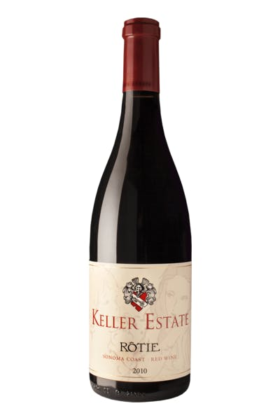 Keller Estate Rotie Red