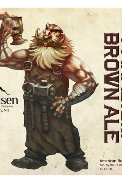 Kelsen Paradigm Brown Ale