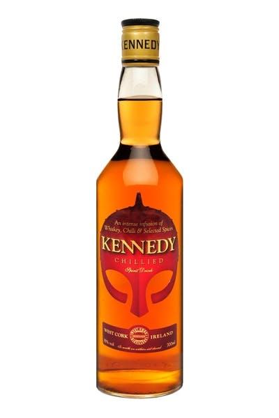 Kennedy Irish Whiskey