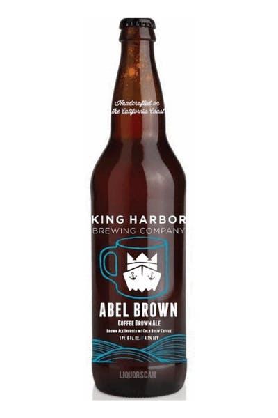 King Harbor Abel Brown
