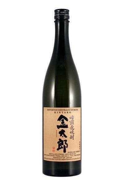 Kintaro Honkaku Shochu