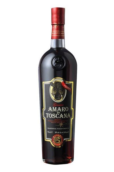 Knight Gabriello Amaro Di Toscana