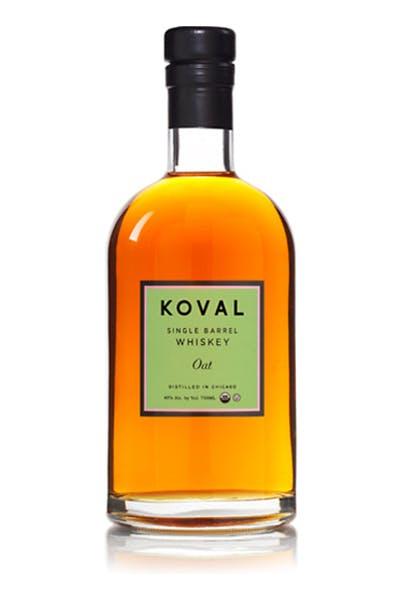 Koval Oat Whiskey