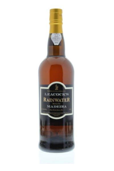 Leacock Rainwater Madeira
