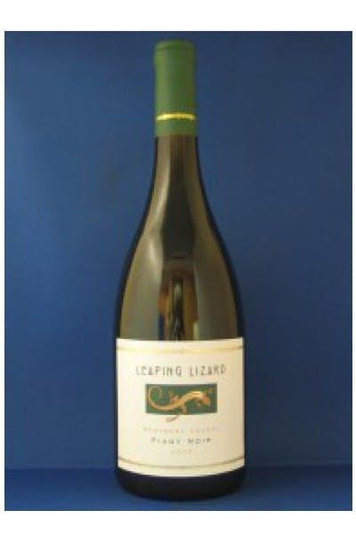 Leaping Lizard Pinot Noir