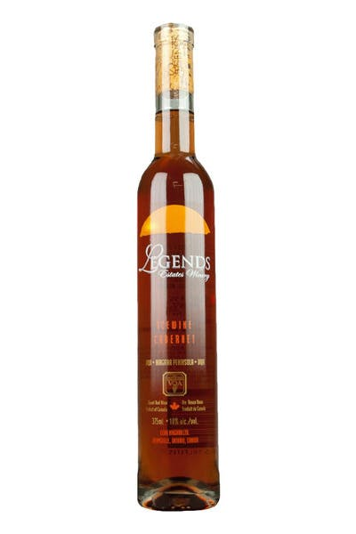 Legends Estates Cabernet Ice Wine