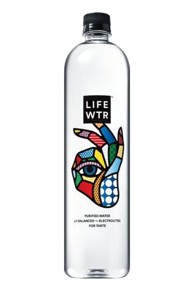 LifeWTR