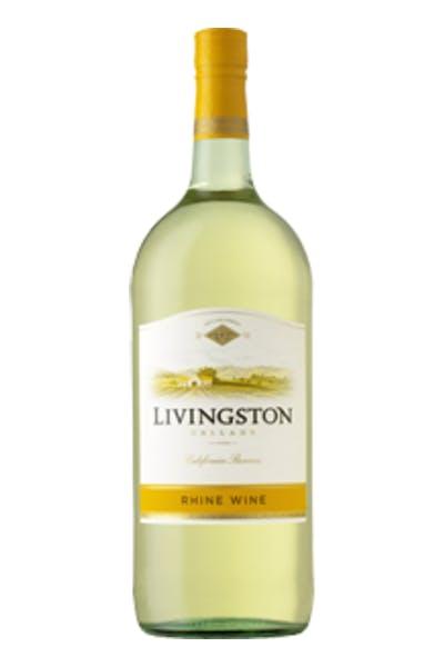 Livingston Rhine