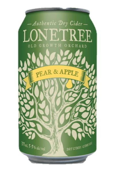 Lonetree Authentic Cider