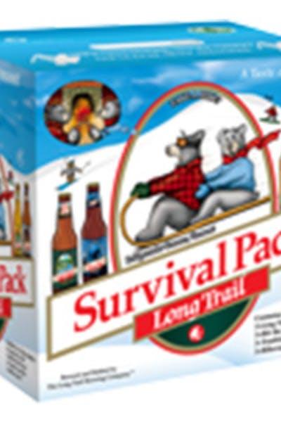 Long Trail Survival Pack