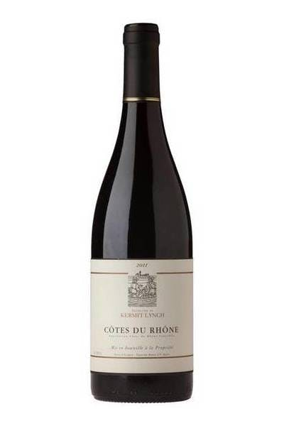 Lynch Cotes Du Rhone Rouge