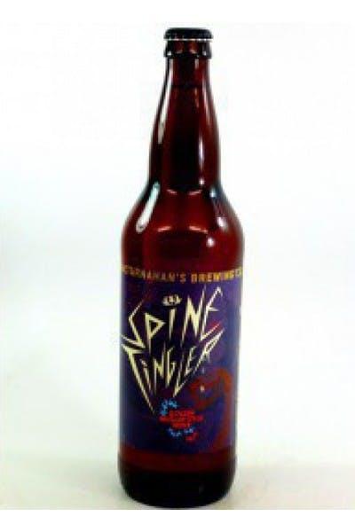 Mactarnahan's Spine Tingler Bottle