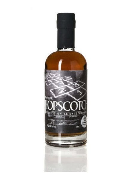 Mad River Hopscotch Whiskey