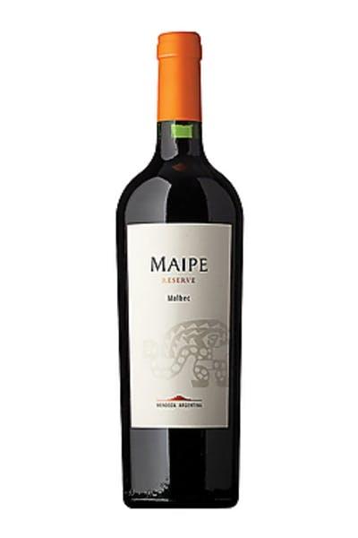 Maipe Malbec Reserve