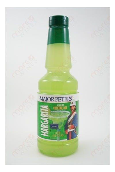 Major Peters Margarita Mix