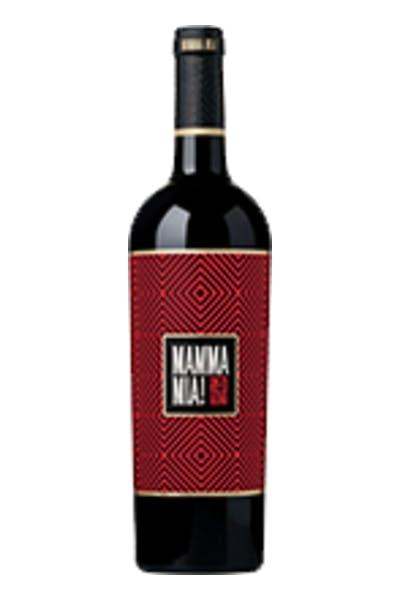 Mamma Mia! Red Blend