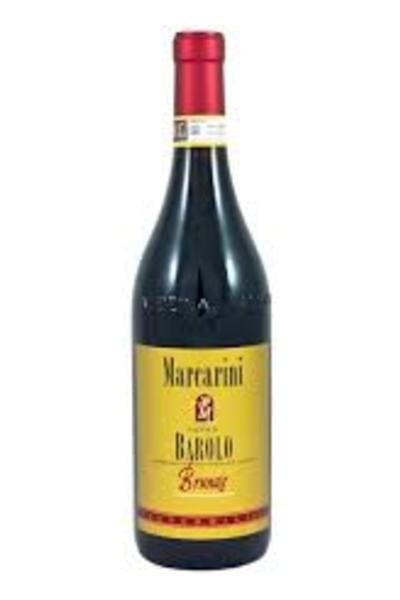 Marcarini Barolo Brunate 2009