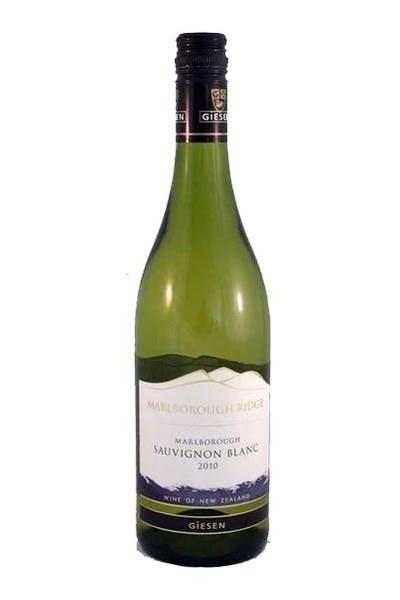 Marlborough Sauvignon Blanc