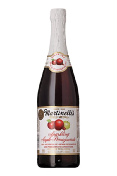 Martinelli's Sparkling Apple/Pomegranate