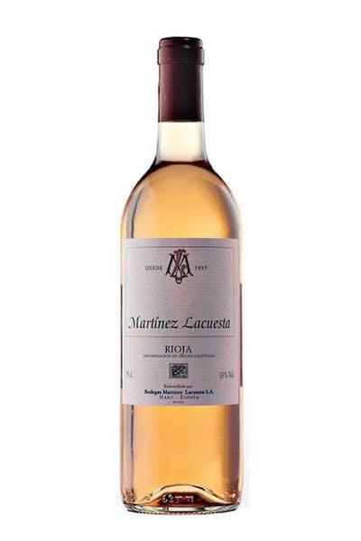 Martinez Lacuesta Rose