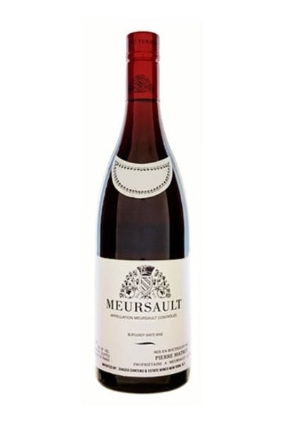 Matrot Meaursault Rouge 2012