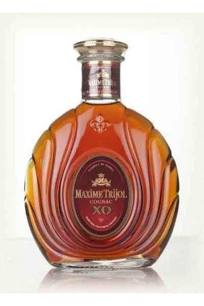 Maxime Trijol XO Cognac
