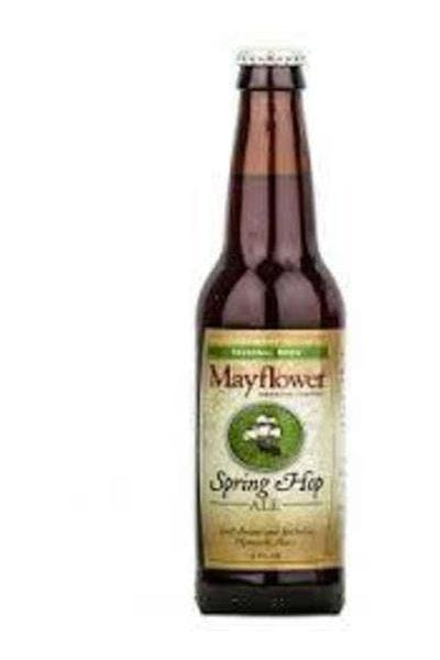 Mayflower Spring Hop Ale