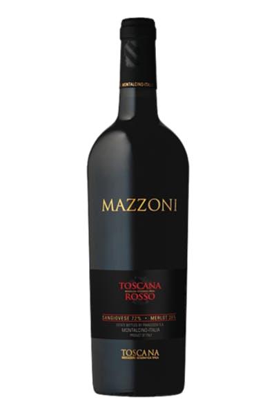 Mazzoni Rosso Di Toscano