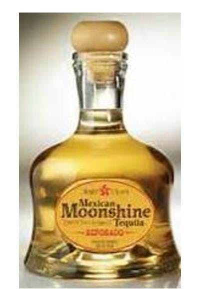 Mexican Moonshine Tequila Reposado