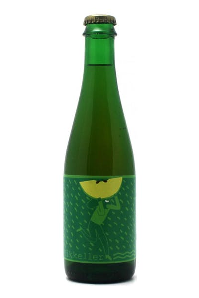Mikkeller Spontangreenapple
