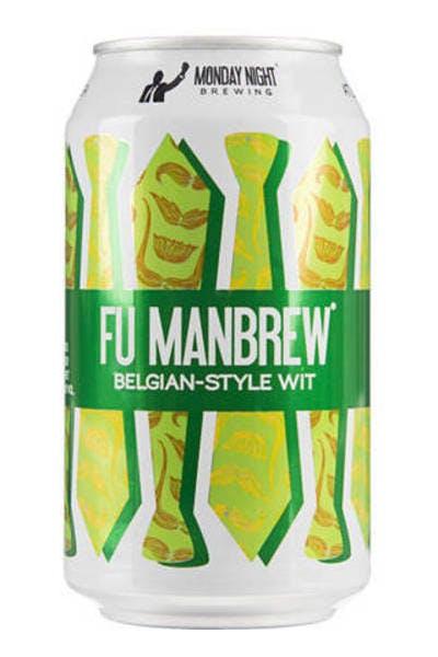Monday Night Fu Manbrew