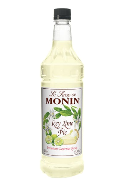 Monin Key Lime Pie Syrup