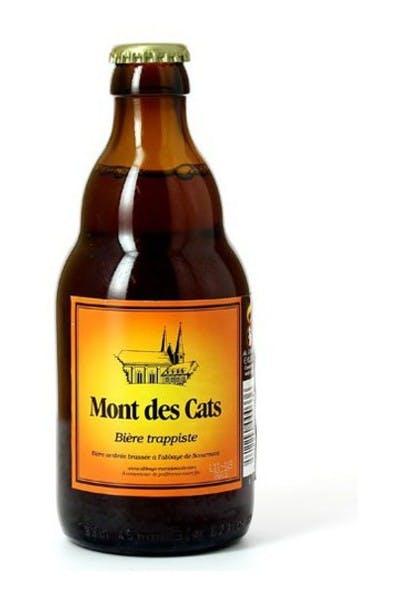 Mont De Cats Trappist Ale
