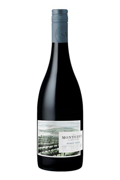 Monterey Vineyard Pinot Noir