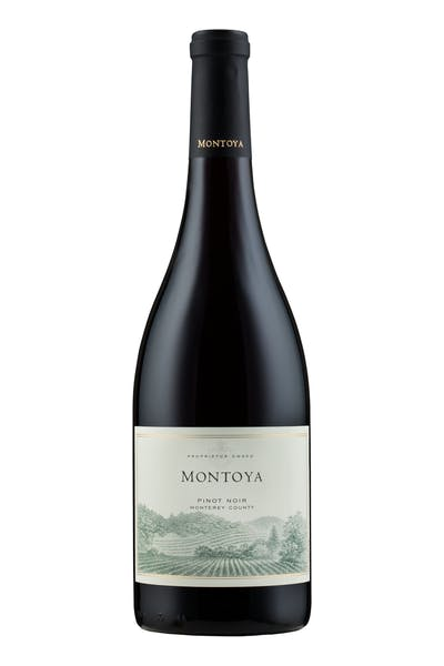 Montoya Pinot Noir