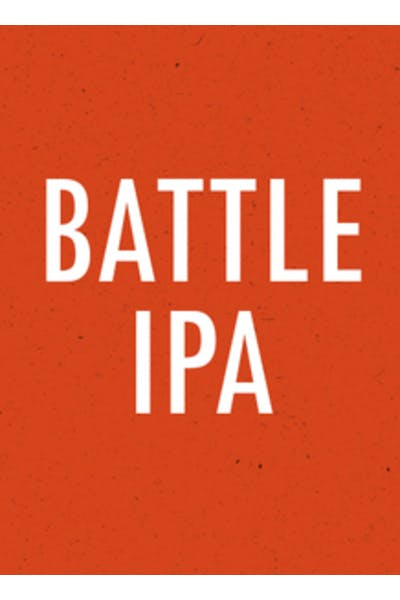Monument Battle IPA