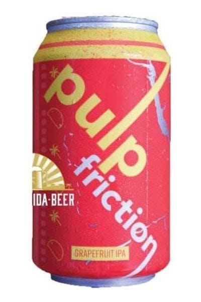 Motorworks Pulp Friction Grapefruit IPA