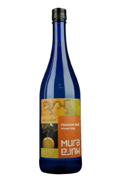 Mura Mura Pear Orchard Sake