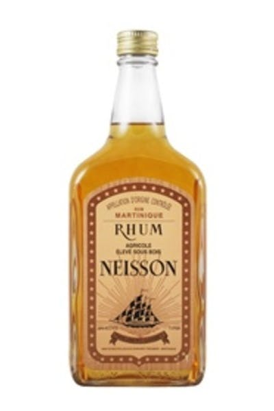 Neisson Eleve Sous Bois Agricole Rum