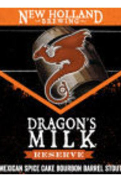 New Holland Dragons Milk Mexican Spice Cake