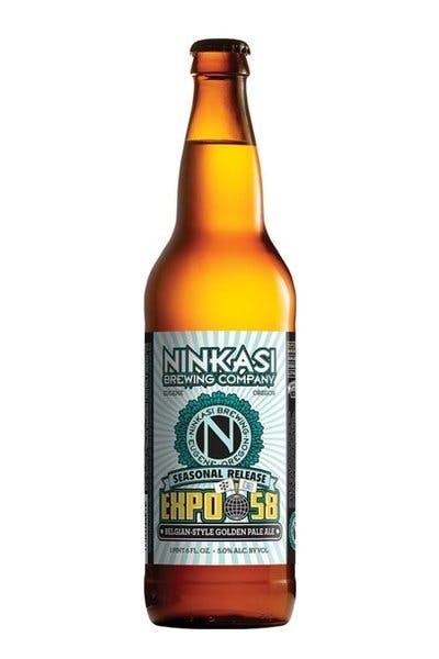 Ninkasi Expo 58 Pale Ale