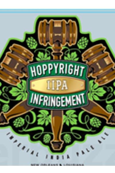 NOLA Hoppyright Infringement