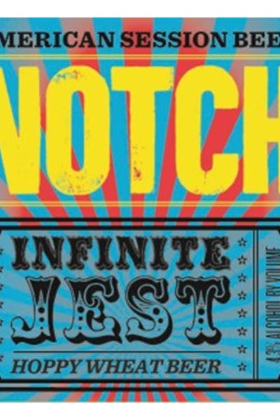 Notch Infinite Jest