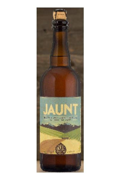 Odell Jaunt Ale