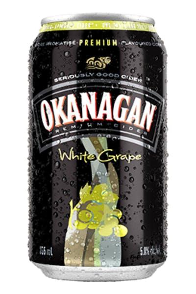 Okanagan Premium White Grape