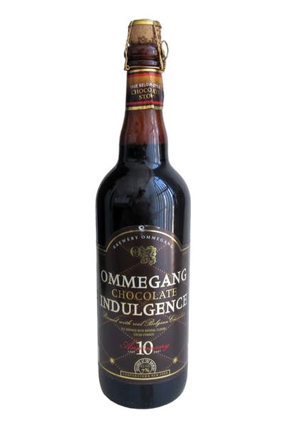 Ommegang Chocolate Indulgance