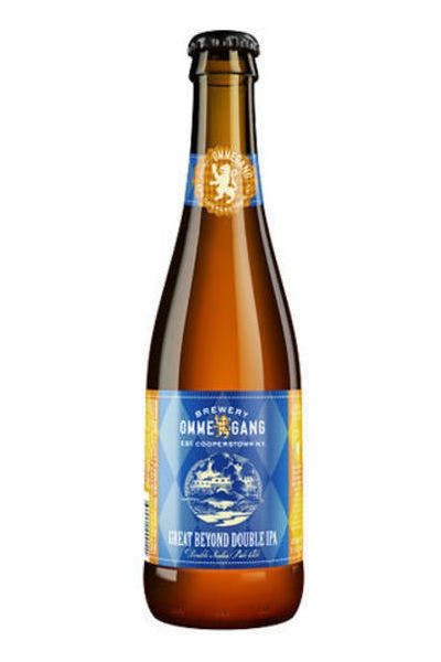 Ommegang Great Beyond Double IPA
